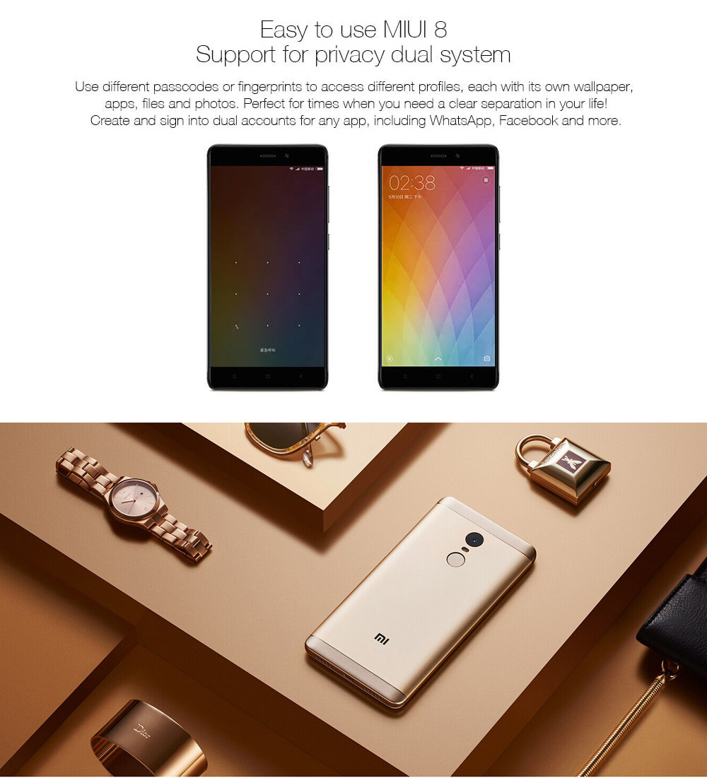 Pametni telefon Xiaomi Redmi Note 4X 32G - image Official-Gloabl-ROM-Xiaomi-Redmi-Note-4X-4G-64GB-Smartphone-Black-20170519171529748 on https://smartmall.hr