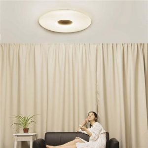 Xiaomi Philips LED stropna svjetiljka s daljinskim upravljačem -White - image Oringinal-Xiaomi-Philips-LED-Ceiling-Lamp-White-431924--300x300 on https://smartmall.hr