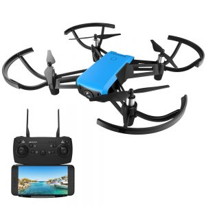 MJX Bugs 3 Mini  Mini Brushless Racing Drone 4in1 RC Quadcopter  - crna - image REDPAWZ-R020-BLAST-RC-Drone-WIFI-FPV-720P-RTF-Blue-666768--300x300 on https://smartmall.hr