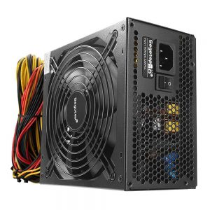 Segotep GP1800G 1700W izvor napajanja strujanja s ventilatorom od 14 cm - crna boja - image Segotep-GP1800G-1700W-Power-Supply-523097--300x300 on https://smartmall.hr