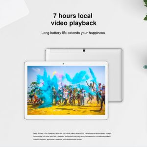 Teclast A10S Tablet PC Quad Core - image Teclast-A10S-Tablet-PC-2GB-32GB-White-Silver-20180425161110204-300x300 on https://smartmall.hr