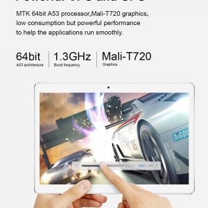Teclast A10S Tablet PC Quad Core - image Teclast-A10S-Tablet-PC-2GB-32GB-White-Silver-20180425161115587-300x300 on https://smartmall.hr