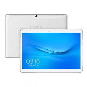 Teclast F7 poslovni prijenosnik Intel Apollo jezero N3450 Quad Core 14  1920 * 1080 6GB RAM 128GB SSD Windows 10 - srebrna - image Teclast-A10S-Tablet-PC-2GB-32GB-White-Silver-589827--300x300 on https://smartmall.hr