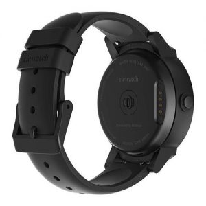 Ticwatch E Sportski Smartwatch 1,4 OLED Display Android - crni - image Ticwatch-E-Smart-Watch-Black-474112--300x300 on https://smartmall.hr