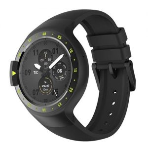 Xiaomi WeLoop Hej 3S 1,28  memorije LCD sportski Smart Watch 50 metara otpora vode Bluetooth 4.0 - crvena - image Ticwatch-S-Knight-444303--300x300 on https://smartmall.hr