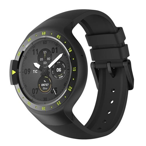 Ticwatch S Sportski Smartwatch 1,4 OLED zaslon  iOS Android - Knight - image Ticwatch-S-Knight-444303- on https://smartmall.hr