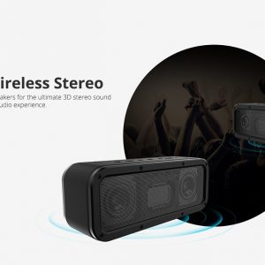 Tronsmart Element Force 40W Bluetooth zvučnik IPX7 Otporan na vodu TWS & NFC Deep Bass 15 sati Playtime - image Tronsmart-Element-Force-Portable-Bluetooth-Speaker-20190131164000348-300x300 on https://smartmall.hr