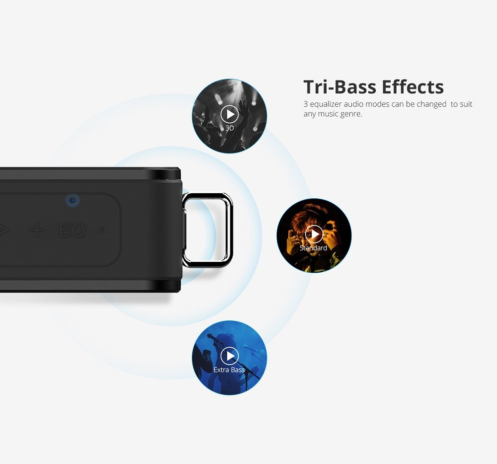 Tronsmart Element Force 40W - Bluetooth zvučnik IPX7 | Vodootporan | TWS & NFC Deep Bass | - image Tronsmart-Element-Force-Portable-Bluetooth-Speaker-20190131164259856 on https://smartmall.hr