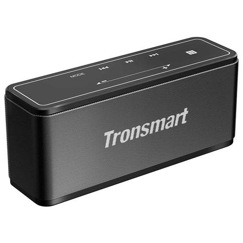 Tronsmart Element Mega 40W Bluetooth zvučnik s 3D digitalnim zvukom TWS - crna - image Tronsmart-Element-Mega-Bluetooth-Speaker-Black-489203- on https://smartmall.hr