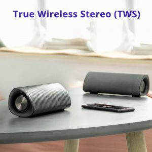 Tronsmart Element Pixie - dvostruki pasivni 15W Bluetooth zvučnik - image Tronsmart-Element-Pixie-20W-Bluetooth-Speaker-654105--300x300 on https://smartmall.hr