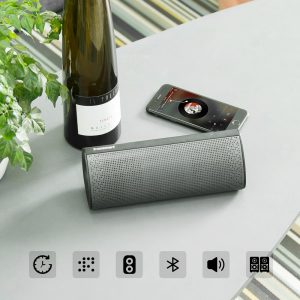 Tronsmart Element Pixie - dvostruki pasivni 15W Bluetooth zvučnik - image Tronsmart-Element-Pixie-20W-Bluetooth-Speaker-654107--300x300 on https://smartmall.hr