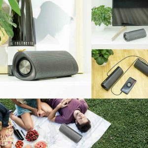 Tronsmart Element Pixie - dvostruki pasivni 15W Bluetooth zvučnik - image Tronsmart-Element-Pixie-20W-Bluetooth-Speaker-654110--300x300 on https://smartmall.hr