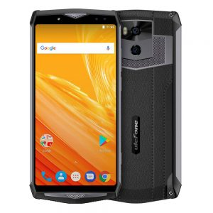Ulefone Power 5 pametni telefon MTK6763 6GB 64GB - image Ulefone-Power-5-6-0-Inch-6GB-64GB-Smartphone-Black-637415--300x300 on https://smartmall.hr