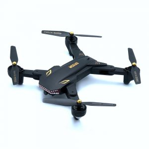 Quadcopter VISUO XS809S BATTLES SHARKS 720P WIFI FPV RTF - Crni - image VISUO-XS809S-RC-Quadcopter-RTF-Black-567435--300x300 on https://smartmall.hr