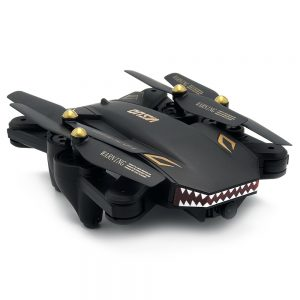 Quadcopter VISUO XS809S BATTLES SHARKS 720P WIFI FPV RTF - Crni - image VISUO-XS809S-RC-Quadcopter-RTF-Black-567438--300x300 on https://smartmall.hr