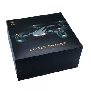 Quadcopter VISUO XS809S BATTLES SHARKS 720P WIFI FPV RTF - Crni - image VISUO-XS809S-RC-Quadcopter-RTF-Black-567445--300x300 on https://smartmall.hr