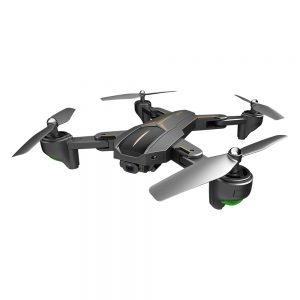 Kingkong / LDARC TINY R7 75mm FPV Drone s 5.8G 16CH F3 - image VISUO-XS812-GPS-5G-WiFi-2MP-FPV-Foldable-RC-Drone-RTF-690374--300x300 on https://smartmall.hr