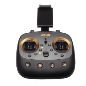Dron VISUO XS812 GPS 5G WiFi 5MP FPV RC Quadcopter sklopivi - image VISUO-XS812-GPS-5G-WiFi-5MP-FPV-Foldable-RC-Drone-RTF-Two-Battery-733566--300x300 on https://smartmall.hr