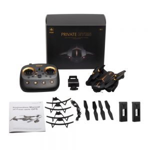 Dron VISUO XS812 GPS 5G WiFi 5MP FPV RC Quadcopter sklopivi - image VISUO-XS812-GPS-5G-WiFi-5MP-FPV-Foldable-RC-Drone-RTF-Two-Battery-733567--300x300 on https://smartmall.hr
