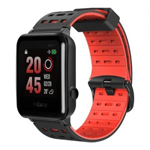 Xiaomi Huami Amazfit Bip Lite IP68 Bluetooth 4.0 Sportski Smartwatch GPS - zeleno - image WeLoop-Hey-S3-Sports-Smart-Watch-Red-481305--300x300 on https://smartmall.hr