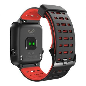 Xiaomi WeLoop Hej 3S 1,28  memorije LCD sportski Smart Watch 50 metara otpora vode Bluetooth 4.0 - crvena - image WeLoop-Hey-S3-Sports-Smart-Watch-Red-481307--300x300 on https://smartmall.hr