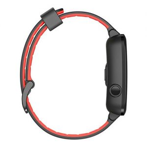Xiaomi WeLoop Hej 3S 1,28  memorije LCD sportski Smart Watch 50 metara otpora vode Bluetooth 4.0 - crvena - image WeLoop-Hey-S3-Sports-Smart-Watch-Red-481308--300x300 on https://smartmall.hr