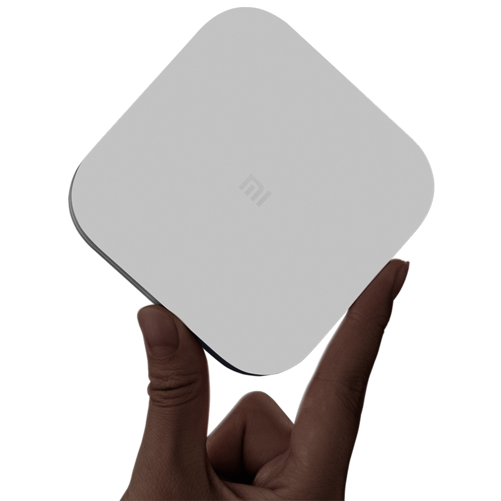 Bundle XIAOMI 4K Mi Box Android TV Streaming + iPazzPort - image XIAOMI-Mi-Box-4-China-Version-Android-7-1-2GB-8GB-TV-Box-545820- on https://smartmall.hr