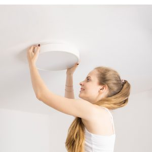 XIAOMI Yeelight Smart LED stropna svjetiljka s daljinskim upravljačem - image XIAOMI-Yeelight-Smart-LED-Ceiling-Light-20170724173831256-300x300 on https://smartmall.hr