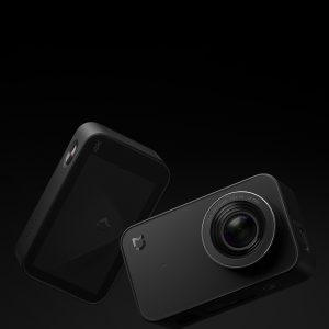 Xiaomi Mijia 4K Ambarella A12S75 Sony IMX317 2,4 - crna - image Xiaomi-Camera-Mijia-4K-Action-Camera-20170824174644451-300x300 on https://smartmall.hr