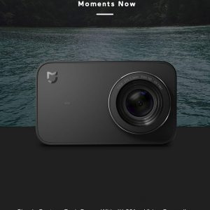 Xiaomi Mijia 4K Ambarella A12S75 Sony IMX317 2,4 - crna - image Xiaomi-Camera-Mijia-4K-Action-Camera-20170824174652954-300x300 on https://smartmall.hr