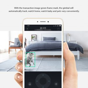 Xiaomi Dafang Smart  WiFi IP kamera - image Xiaomi-Dafang-Smart-1080P-WiFi-IP-Camera-White-20170908092230617-300x300 on https://smartmall.hr