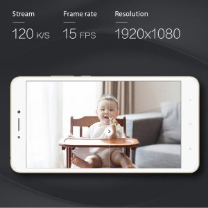 Xiaomi Dafang Smart  WiFi IP kamera - image Xiaomi-Dafang-Smart-1080P-WiFi-IP-Camera-White-20170908092233849-300x300 on https://smartmall.hr