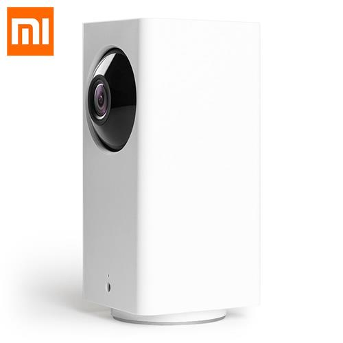 Xiaomi Dafang Smart  WiFi IP kamera - image Xiaomi-Dafang-Smart-1080P-WiFi-IP-Camera-White-443009- on https://smartmall.hr