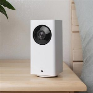 Xiaomi Dafang Smart  WiFi IP kamera - image Xiaomi-Dafang-Smart-1080P-WiFi-IP-Camera-White-443011--300x300 on https://smartmall.hr