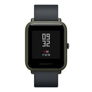 Makibes BR1 Smartwatch  Strava IPS zaslon u boji osjetljiv na dodir GPS IP67 - image Xiaomi-Huami-Amazfit-Bip-Smart-Watch-Green-482701--300x300 on https://smartmall.hr