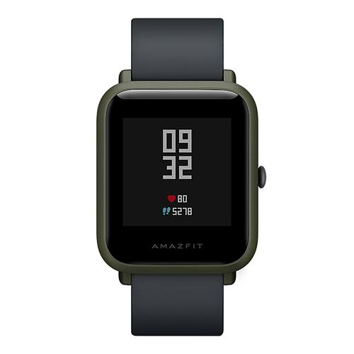 Xiaomi Huami Amazfit Bip Lite IP68 Bluetooth 4.0 Sportski Smartwatch GPS - zeleno - image Xiaomi-Huami-Amazfit-Bip-Smart-Watch-Green-482701- on https://smartmall.hr