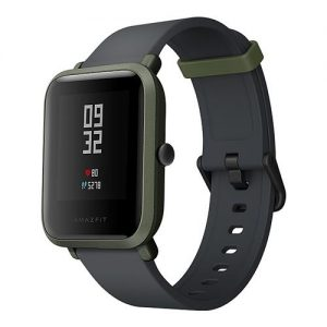 Makibes BR1 Smartwatch  Strava IPS zaslon u boji osjetljiv na dodir GPS IP67 - image Xiaomi-Huami-Amazfit-Bip-Smart-Watch-Green-482702--300x300 on https://smartmall.hr