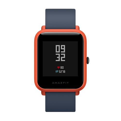 Xiaomi Huami Amazfit Sportski Smartwatch GPS  - naranđasta - image Xiaomi-Huami-Amazfit-Bip-Smart-Watch-Orange-482692- on https://smartmall.hr