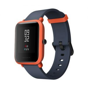Xiaomi WeLoop Hej 3S 1,28  memorije LCD sportski Smart Watch 50 metara otpora vode Bluetooth 4.0 - crvena - image Xiaomi-Huami-Amazfit-Bip-Smart-Watch-Orange-482694--300x300 on https://smartmall.hr