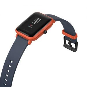 Xiaomi Huami Amazfit Sportski Smartwatch GPS  - naranđasta - image Xiaomi-Huami-Amazfit-Bip-Smart-Watch-Orange-482695--300x300 on https://smartmall.hr