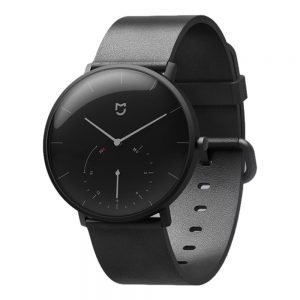 ALLCALL W1 3G Smartwatch telefon Android GPS Bluetooth - image Xiaomi-Mijia-Quartz-Smartwatch-Pedometer-Black-689938--300x300 on https://smartmall.hr