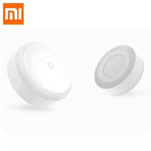 Xiaomi Mijia Inteligentna noćna svjetiljka PIR senzor pokreta - image Xiaomi-Mijia-Smart-Night-Light-White-439091- on https://smartmall.hr