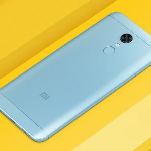 Xiaomi Redmi 5 Plus Smartphone MIUI 9 4GB 64GB- crna - image Xiaomi-Redmi-5-Plus-5-99-Inch-3GB-32GB-Smartphone-Gold-20171213151504186-300x300 on https://smartmall.hr