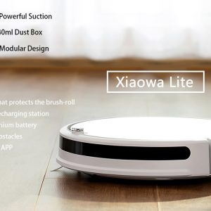 Xiaomi Roborock Xiaowa Lite usisavač APP - bijeli - image Xiaomi-Xiaowa-Robot-Vacuum-Cleaner-Youth-Version-White-20181214140733982-300x300 on https://smartmall.hr