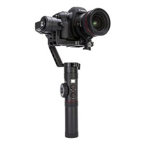 Feiyu Tech A1000 3-os stabilizator za DSLR fotoaparat - image ZHIYUN-Crane-2-3-Axis-Brushless-Handheld-Stabilizer-Black-482313--300x300 on https://smartmall.hr