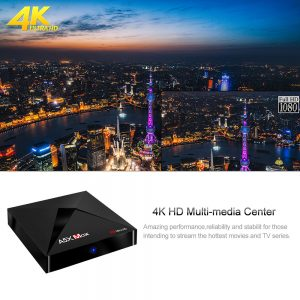 A5X MAX Android TV BOX Bluetooth WIFI 4GB/32GB - image e3ee4d30-381d-493f-8bc2-0d53877d1887-300x300 on https://smartmall.hr