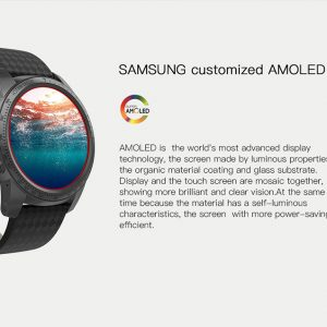 ALLCALL W1 3G Smartwatch telefon Android GPS Bluetooth - image geekbuying-ALLCALL-W1-Smartwatch-Siliver-451851--300x300 on https://smartmall.hr