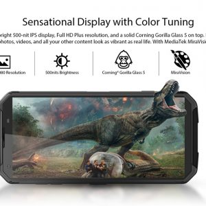 Blackview BV9500 5,7  4G LTE Smartphone Helio P23 4GB 64GB 16,0MP - crna - image geekbuying-Blackview-BV9500-5-7-Inch-4GB-64GB-Smartphone-Black-580359--300x300 on https://smartmall.hr