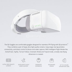 DJI Goggles 5  Head Tracking FPV naočale za DJI Phantom Mavic Pro Mavic Air Spark Inspire - image geekbuying-DJI-Goggles-FPV-Glasses-5-Inches-Head-Tracking-410613--300x300 on https://smartmall.hr