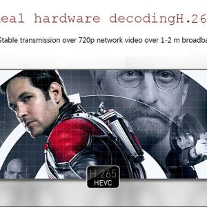 H96 MAX + RK3328 Android 8.1 4GB / 64GB TV BOX  Android - image geekbuying-H96-MAX-RK3328-Android-8-1-4GB-64GB-TV-BOX-589525--300x300 on https://smartmall.hr